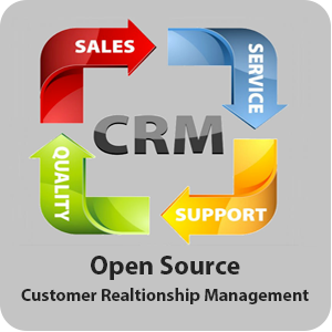 Open Source CRM Solutions for Small Business