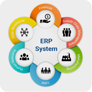 Small Business ERP Solutions