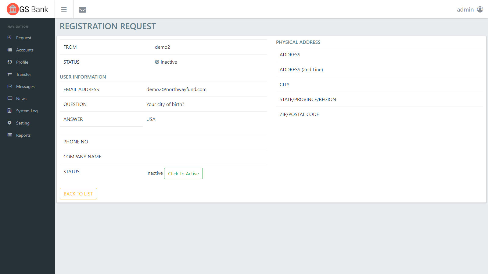 3. Request-Registration-view