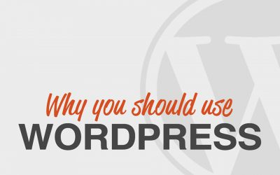 Why You Should Use WordPress for Your Content