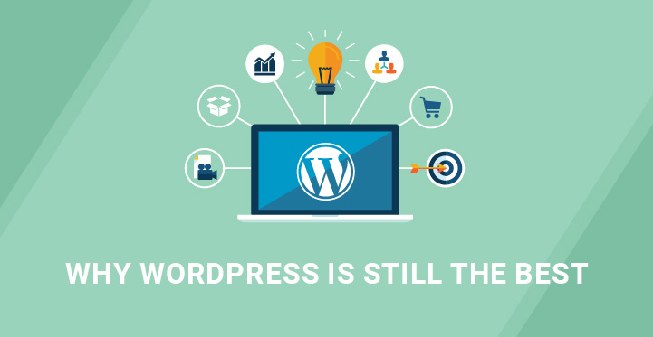 Key Reasons why WordPress is the Best Platform