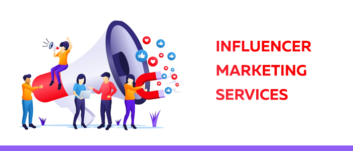 Influencer marketing services is the win-win situation to establish connections
